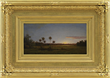 "Martin Johnson Heade, ""Florida Pastoral"", Estimated at $300,000-500,000."