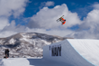 Monster Energy's Alex Bealieu-Marchand Earns Bronze in Men's Ski Slopestyle at X Games Aspen 2017