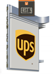 East 9 at Pickwick Plaza Announces Downtown Kansas City's First UPS Store Opening as Part of their New $65 Million Development Slated to Open Spring of 2017