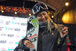 Monster Energy's Chloe Kim Earns Bronze in Women's Snowboard SuperPipe at X Games Aspen 2017