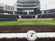 Tulane Jazzed About New AstroTurf Diamond