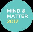 Mind & Matter 2017 Logo