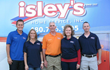 Isley's Team