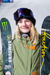 Monster Energy's Giulia Tanno Takes Bronze in Women's Ski Big Air at X Games Aspen 2017