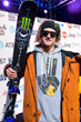 Monster Energy's James Woods Earns Gold in Men's Ski Big Air; Henrik Harlaut Takes Silver at X Games Aspen 2017