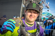 Monster Energy's Joe Parsons Takes Bronze in Snowmobile Best Trick at X Games Aspen 2017