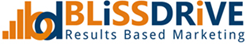 Bliss Drive logo