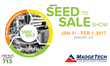 MadgeTech to Exhibit at NCIA's Seed to Sale Show
