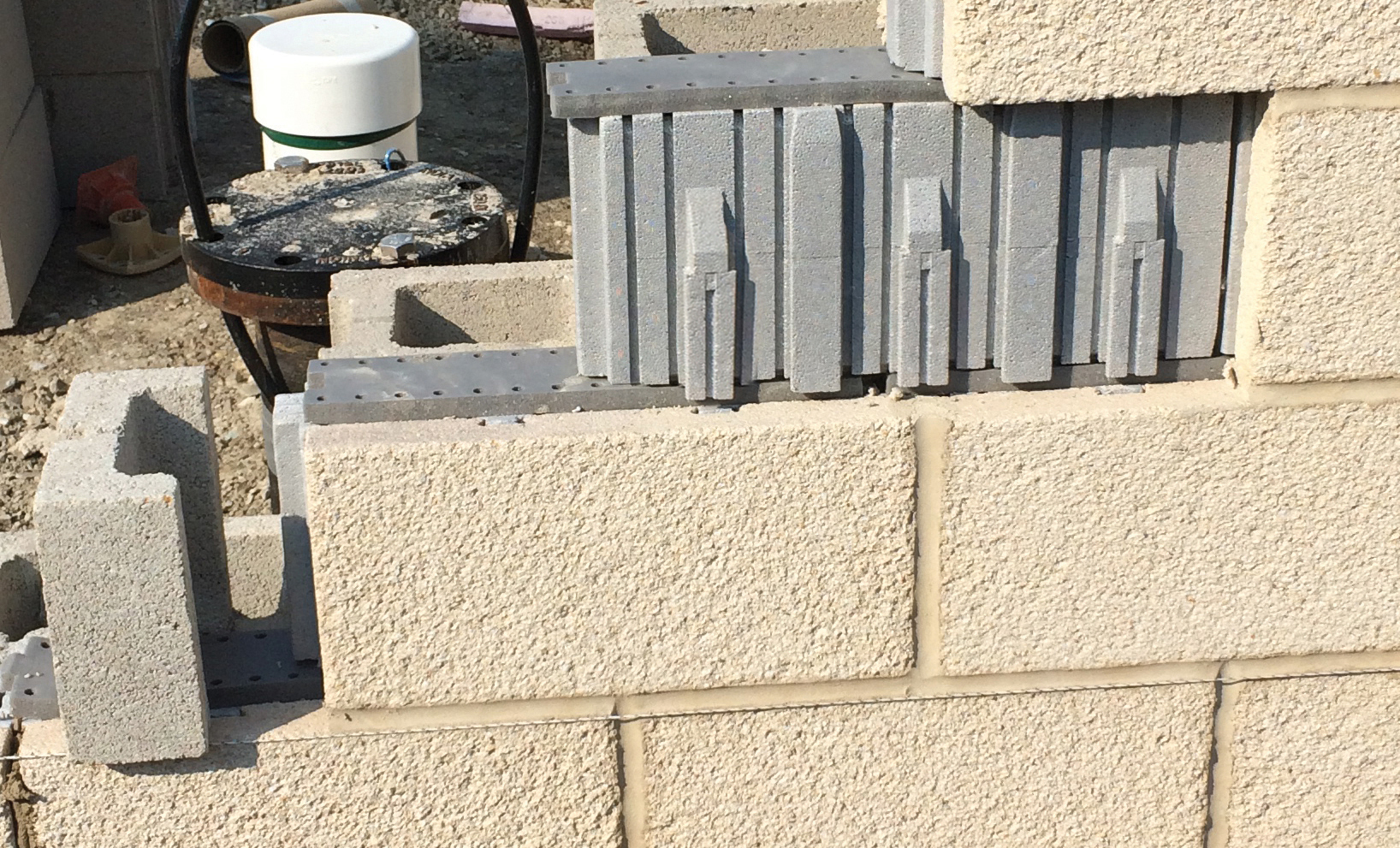 Oldcastle Architectural S Echelon Masonry Products End