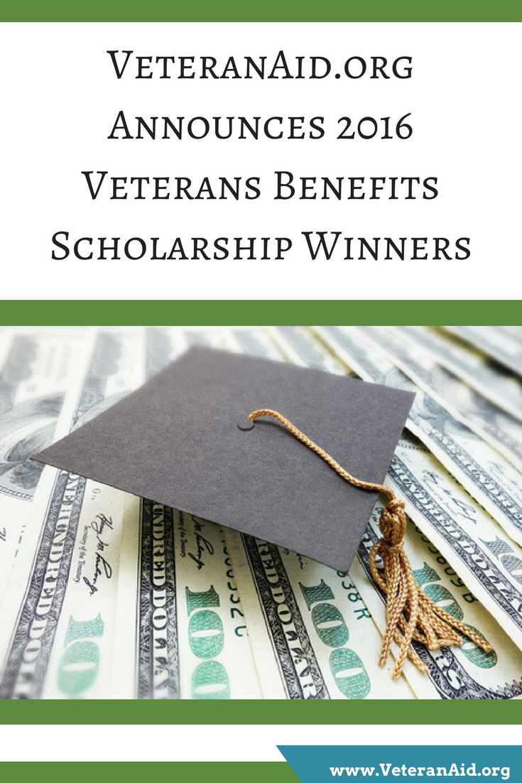 The benefits of a scholarship