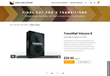 Pixel Film Studios Production Team Releases TransWall Volume 8 for Final Cut Pro X