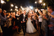 ViP Sparklers Launches Brand new Website for Wedding Sparklers and Nightclub Bottle Sparklers