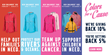 Charles River Apparel Launches Colors for A Cause
