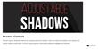 Final Cut Pro X - ProText Layouts Shadows - Pixel Film Studios Plugin