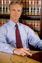 Attorney Daniel F. Tordella