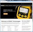 SENSIT Technologies Home Page