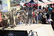 Monster Army's Brian Fox Wins the Toyota BMX Triple Challenge in Glendale, Arizona