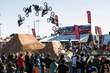 Monster Army Rider Brian Fox Takes The Win at The Toyota BMX Triple Challenge in Glendale, Arizona. Kyle Baldock Takes Second and remains the point's leader.