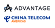 Advantage and China Telecom Americas Extend Partnership Agreement