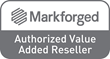 DesignPoint is an Authorized Markforged Reseller