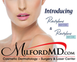 MilfordMD Cosmetic Dermatology Surgery & Laser Center is Among the First to Offer Newly Approved Fillers, Restylane Refyne and Defyne to Treat Laugh Lines