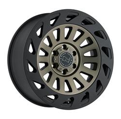 Black Rhino Truck Wheels - the Madness