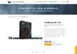 Pixel Film Studios Recently Released ProMetal 4K Foil for Final Cut Pro X