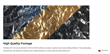 ProMetal 4K Foil - FCPX - Pixel Film Studios Plugin