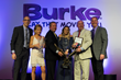 Burke Honors Representative Firms at National Sales Conference