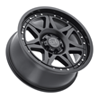 Black Rhino Truck Wheels - the Hammer