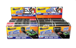 Look for PlayTape at your local Walmart store- near Hot Wheels