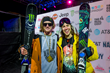 Monster Energy's James Woods Takes Gold and Henrik Harlaut Takes Silver in Men's Ski Big Air at X Games Aspen 201