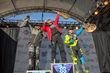 Monster Energy's Brett Turcotte Takes Silver and Joe Parsons Takes Bronze in Snowmobile Best Trick at X Games Aspen 2017
