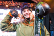 Monster Energy's Giulia Tanno Takes Bronze in the Inaugural Women's Ski Big Air at X Games Aspen 2017