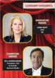 Horizon Media President and GE CMO Celebrated at Cynopsis TV Awards