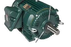 Toshiba Cooling Tower Low Voltage Motor