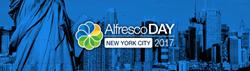 Alfresco Day New York City 2017