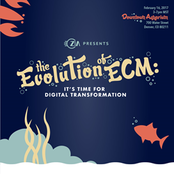 Evolution of ECM: It's Time for Digital Transformation