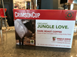 Crimson Cup Jungle Love Single Serve Coffee Capsules