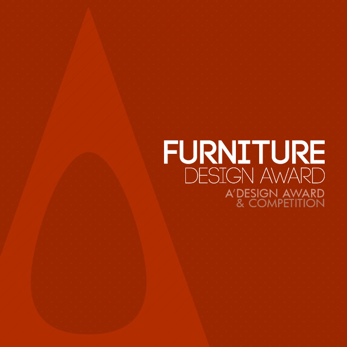 Furniture Design Award 2017 international a' furniture design award is accepting new projects