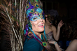 Tracy Klinkroth, founder of Venice is Sinking Masquerade Ball