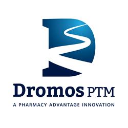 DromosPTM logo