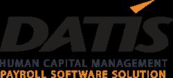 DATIS Human Capital Management and Payroll Software