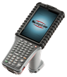 Scepter Barcode Scanning Wireless Mobile Computer featuring Android