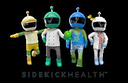 SidekickHealth behavior-change platform for prevention of chronic lifestyle diseases