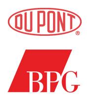 DuPont and BPG Logos