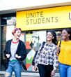 Unite Students: 'Home for Success' to around 50,000 students across 28 university cities in England and Scotland