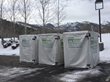 MyWay Mobile Storage of Salt Lake City Provides Storage Convenience for The Christian Center of Park City During Their Operation Hope