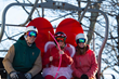 "The ""Powder of Love"": Wintergreen Introduces Speed Dating on the Chairlift"