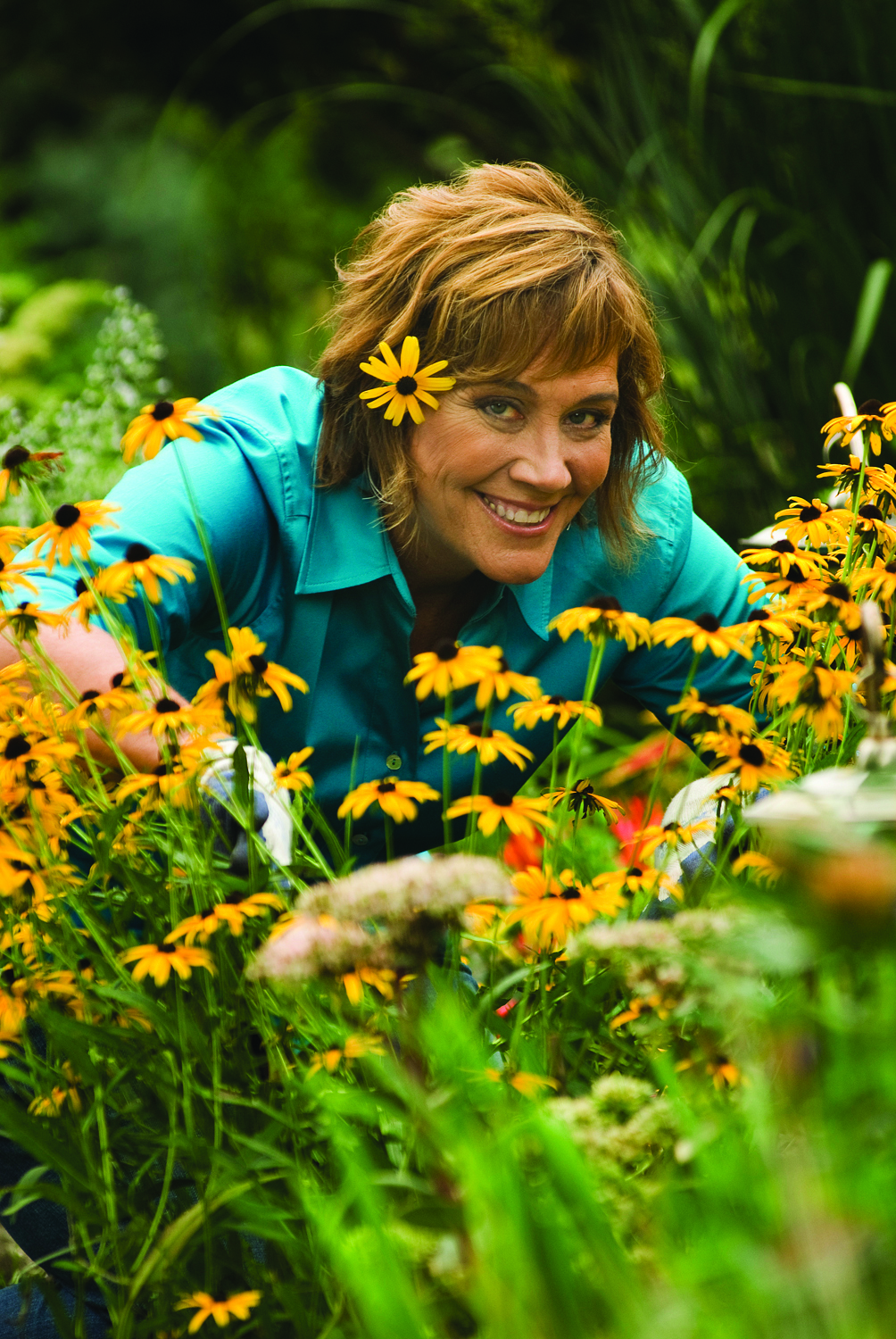 Melinda Myers, Gardening Expert, To Appear At St. Louis Home U0026 Garden ShowMelinda  Myers, Gardening Expert